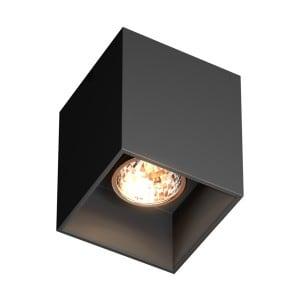 LAMPA WEWNĘTRZNA (SPOT) ZUMA LINE SQUARE SPOT 50475-BK (black) small 0