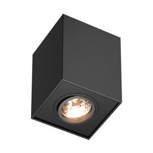 LAMPA WEWNĘTRZNA (SPOT) ZUMA LINE QUADRO SPOT 89200-BK (black) czarna small 0