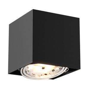 LAMPA WEWNĘTRZNA (SPOT) ZUMA LINE BOX SL1 SPOT 90432 (black)