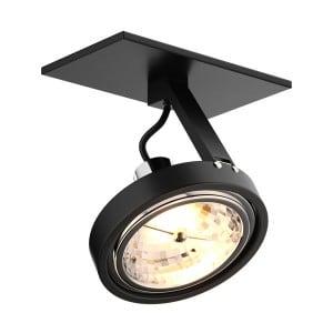 LAMPA WEWNĘTRZNA (SPOT) ZUMA LINE GINO DL1 20005-BK (black) small 0