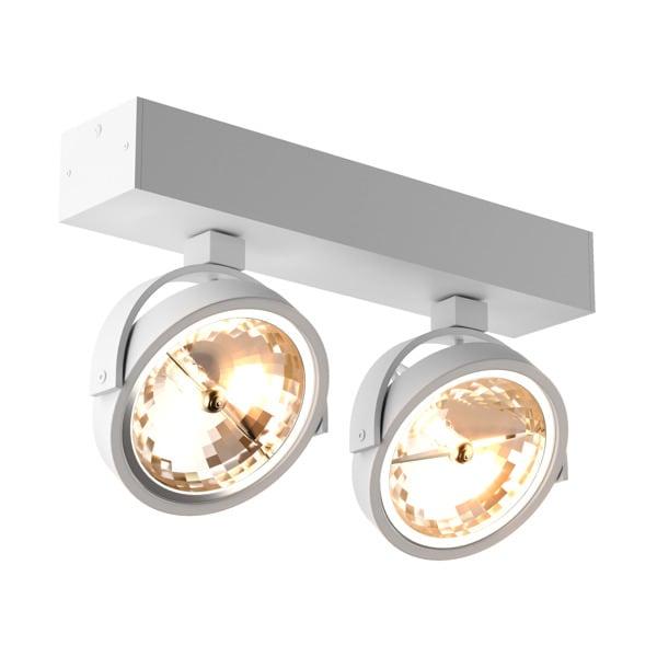 LAMPA WEWNĘTRZNA (SPOT) ZUMA LINE GO SL2 SPOT 89964 (white) - Biały