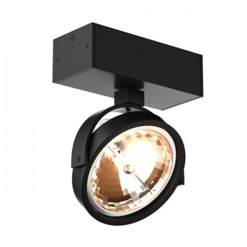 LAMPA WEWNĘTRZNA (SPOT) ZUMA LINE GO SL1 SPOT 50484 (black)