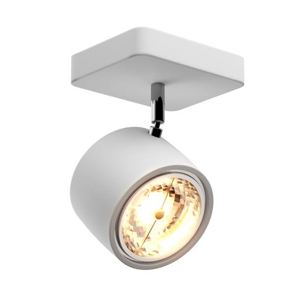 LAMPA WEWNĘTRZNA (KINKIET) ZUMA LINE LOMO SL 1 20003-WH (white)