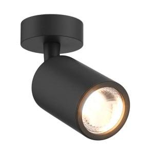 LAMPA WEWNĘTRZNA (KINKIET) ZUMA LINE TORI SL 3 20016-BK (black)