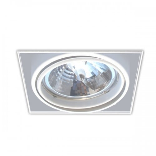 LAMPA WEWNĘTRZNA (SPOT) ZUMA LINE ONEON DL 111-1 SPOT 94363-WH