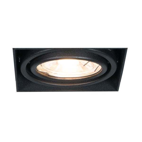 LAMPA WEWNĘTRZNA (SPOT) ZUMA LINE ONEON DL 50-1 SPOT 94361-BK