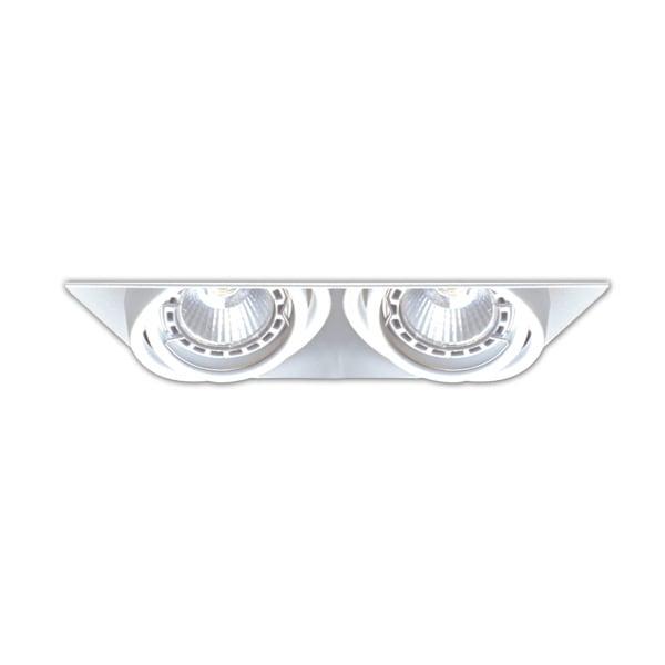 LAMPA WEWNĘTRZNA (SPOT) ZUMA LINE ONEON DL 50-2 SPOT 94362-WH