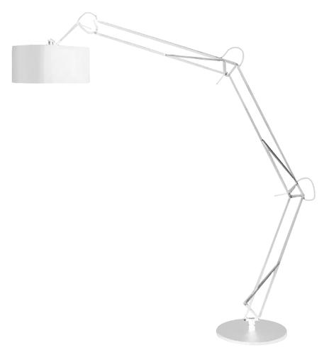 Lampa Podłogowa Azzardo BOSSE