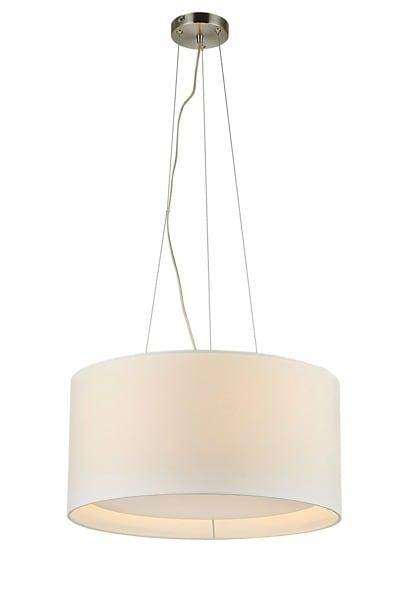 LAMPA WEWNĘTRZNA (WISZĄCA) ZUMA LINE CAFE PENDANT RLD93139-4A
