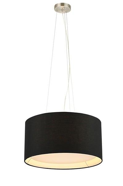 LAMPA WEWNĘTRZNA (WISZĄCA) ZUMA LINE CAFE PENDANT RLD93139-4B