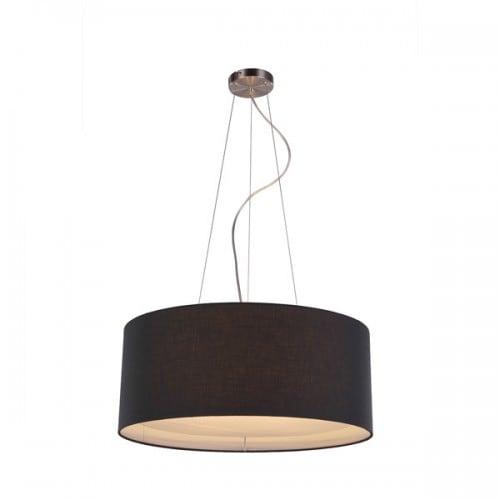 LAMPA WEWNĘTRZNA (WISZĄCA) ZUMA LINE CAFE PENDANT RLD93139-4LB