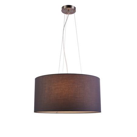 LAMPA WEWNĘTRZNA (WISZĄCA) ZUMA LINE CAFE PENDANT RLD93139-4C
