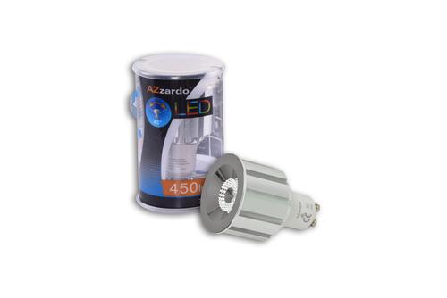 Żarówka Azzardo ELEGANT LED GU10 7W 4000K