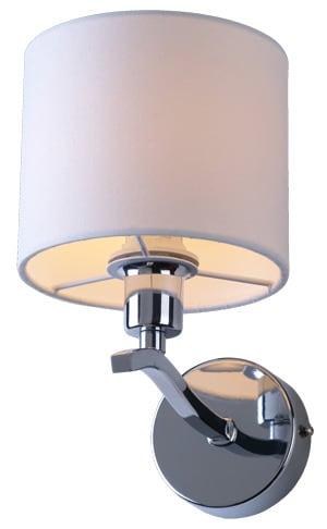 LAMPA WEWNĘTRZNA (KINKIET) ZUMA LINE CARMEN WALL RLB94103-1