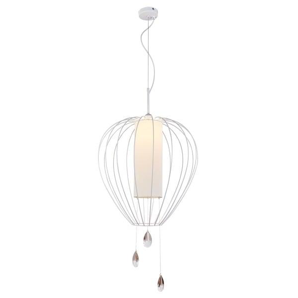 LAMPA WEWNĘTRZNA (WISZĄCA) ZUMA LINE CAROTA PENDANT RLD931017-1