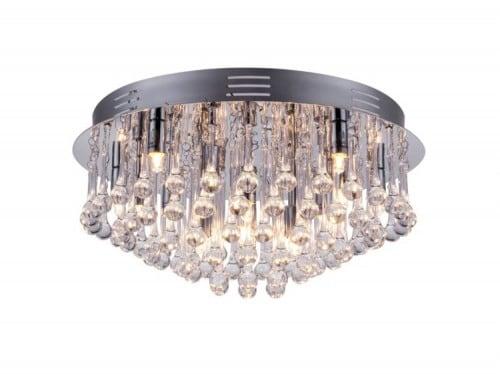 LAMPA WEWNĘTRZNA (SUFITOWA) ZUMA LINE SERPENTIS CEILING RLX92350-20
