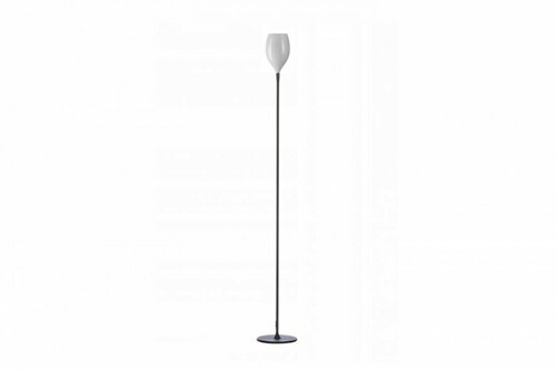 Lampa Podłogowa Azzardo IZZA WHITE