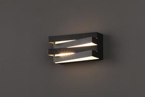 Araxa kinkiet czarny W0178 Max Light small 1