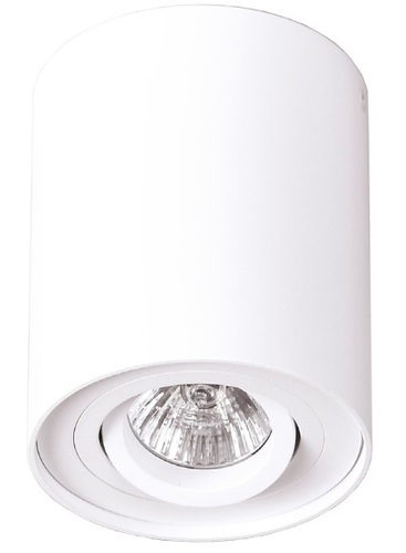 Basic Round White C0067 plafon Max Light
