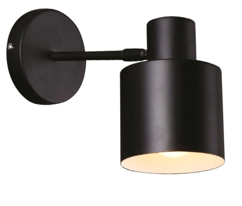 BLACK W0188 Kinkiet MAX LIGHT