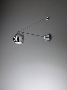 Lampa wisząca Fabbian Beluga Steel D57 7W 9cm - D57 A05 15 small 8