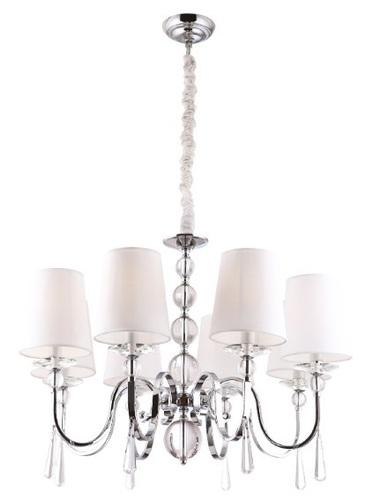 Charlotte lampa wisząca duża P0110 Max Light