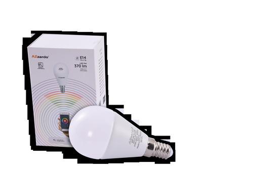 Żarówka Azzardo WIFI LED E14 5W