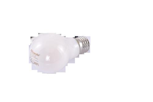 Żarówka Azzardo WIFI LED E27 (FULL GLASS MILK)