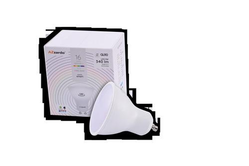 Żarówka Azzardo WIFI LED SPOTLIGHT GU10 5W