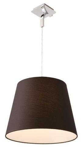 Denver lampa wisząca czarna P0218 Max Light