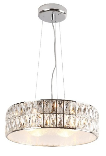 DIAMANTE lampa wisząca duża P0238 Max Light