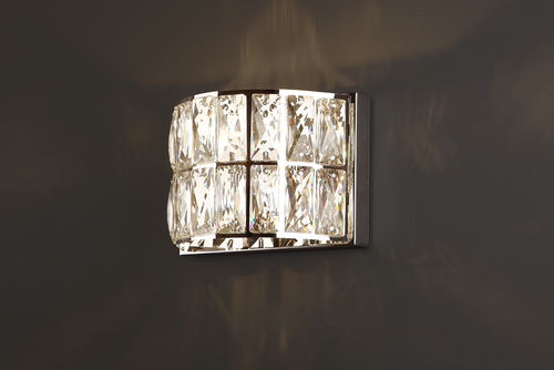 DIAMANTE II kinkiet W0204 Max Light