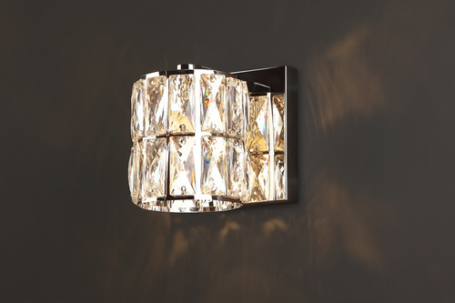 DIAMANTE I kinkiet W0205 Max Light