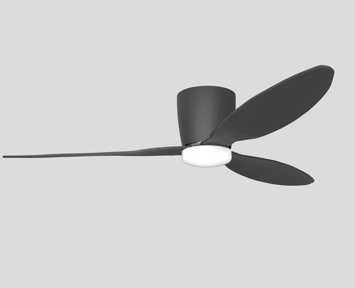 Lampa Wisząca Azzardo VENETI CCT + Remote Control BK/BK