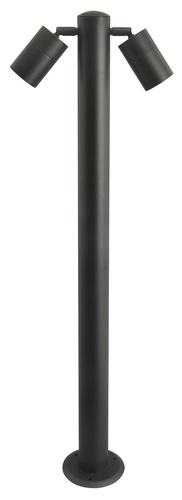 Lampa Ogrodowa Azzardo ROLF 2 900 BK