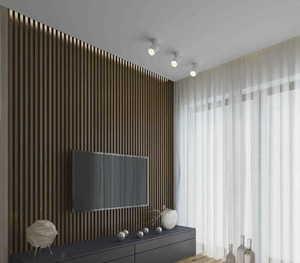 Dot C0123 lampa sufitowa/plafon biały Max Light small 2