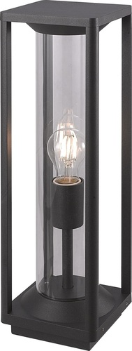 Lampa Ogrodowa Azzardo MIKKEL BK