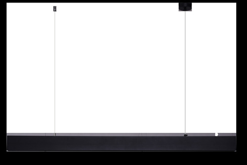 Lampa Wisząca Azzardo LINNEA 112 CCT BK