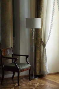 ELEGANCE lampa podłogowa F0038 Max Light small 1