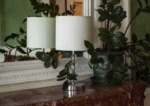 ELEGANCE lampa biurkowa T0031 Max Light small 1