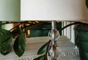 ELEGANCE lampa biurkowa T0031 Max Light small 2