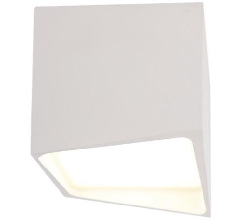 Etna C0143 lampa sufitowa biała IP44 Max Light