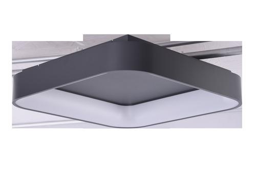 Plafon Azzardo SOLVENT S 60 GR + REMOTE CONTROL