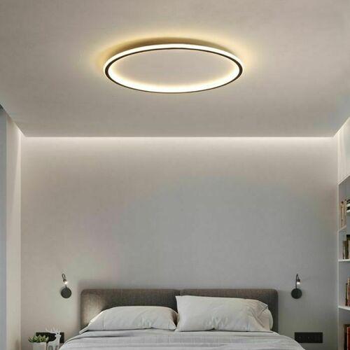 Plafon LED okrągły Abigali 500*45mm 36W - trzy barwy, ściemnialny - Pilot