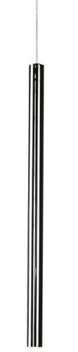 ORGANIC CHROM P0172 lampa wisząca Max Light