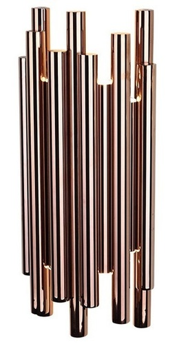 ORGANIC COPPER kinkiet W0153 Max Light