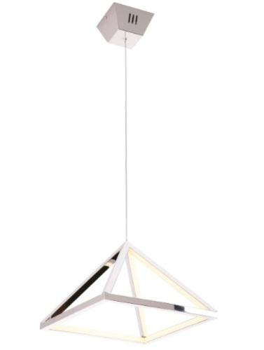 Peak S Chrome lampa wisząca P0273 Max Light
