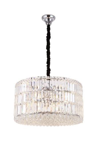 Puccini lampa wisząca 60 cm P0267 Max Light