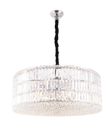 PUCCINI lampa wisząca 80 cm P0268 MAX LIGHT