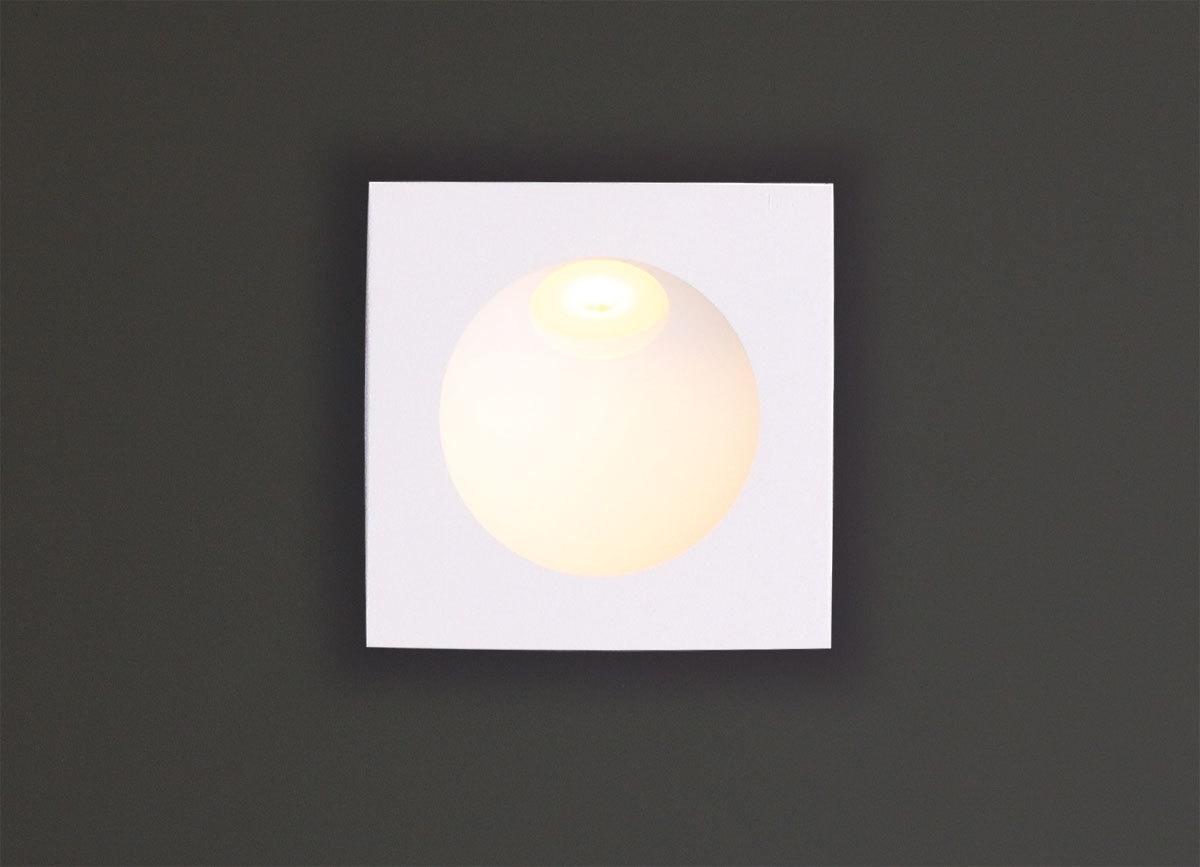 TIME oprawa schodowa IP54 H0073 Max Light